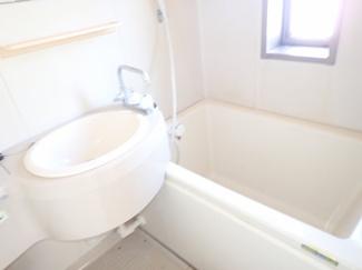 【浴室】シティハイムプラージュ