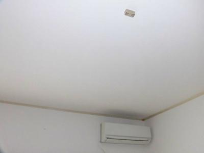 104号室 エアコン付き
