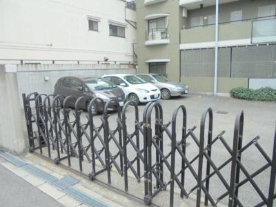 【駐車場】ヴェルデ・カサ