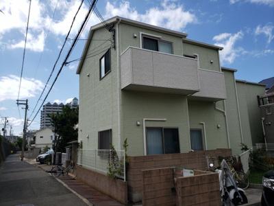 垂水駅近く☆神戸市垂水区 セントラルマンション 賃貸☆