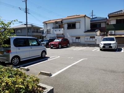 駐車場あり☆神戸市垂水区 シャーメゾン垂水☆