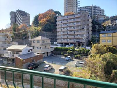 川沿いで閑静な住宅街☆神戸市垂水区 グリーン北塩屋☆