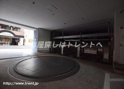 【駐車場】プラウドフラット隅田リバーサイド
