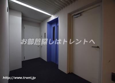 【その他共用部分】プラウドフラット隅田リバーサイド