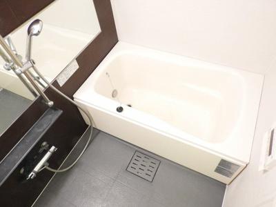 【浴室】クリスタルグランツ谷町