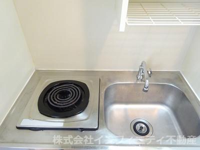 【キッチン】アーバンネストヨシダ
