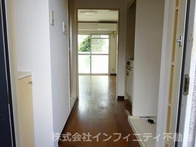 【内装】アーバンネストヨシダ