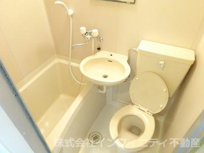 【浴室】アーバンネストヨシダ