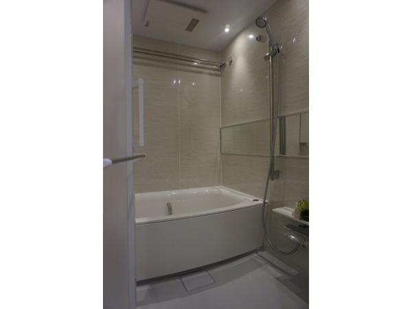 【浴室】千石三丁目シティハウス【仲介手数料半額・リフォーム済み】