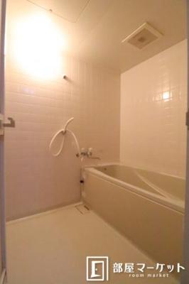 【浴室】HAKビル