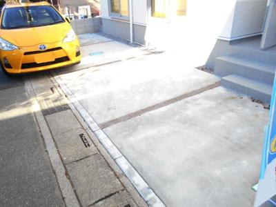 駐車スペースもあります。・駅徒歩圏内バス便もあり・駐車場2台・南西向き・4SLDKとルーフバルコニー・立野小・大増中・