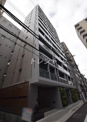 【外観】ライオンズ千代田岩本町ミレスKDA