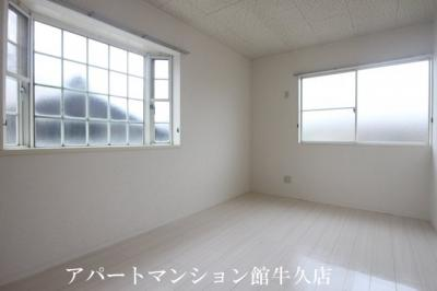 【洋室】ルーミー牛久55号