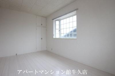 【寝室】ルーミー牛久55号