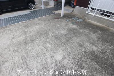 【駐車場】ルーミー牛久55号