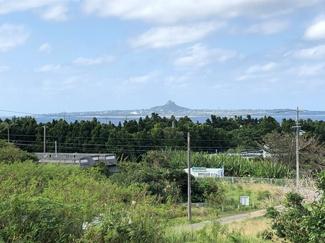 本部町備瀬(1082.04坪)