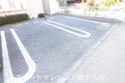 【駐車場】ソーレ・クラール
