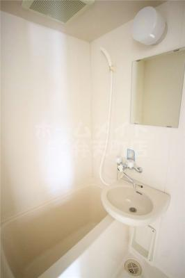 【浴室】シーサイドヴィラ五番館