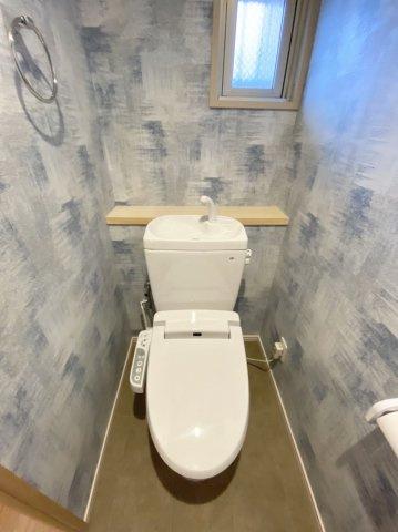【トイレ】グランピア博多東II