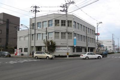 【外観】パックス第一ビル