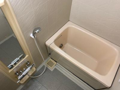 【浴室】ウイルT・Y上馬