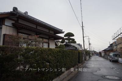 【周辺】コート・ダジュール緑町Ⅱ