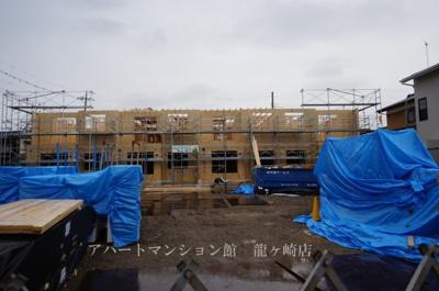 【外観】コート・ダジュール緑町Ⅱ