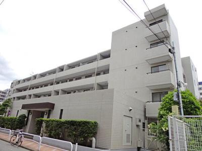 【外観】蓮根パークホームズ