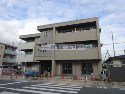 【周辺】シャーメゾン扇