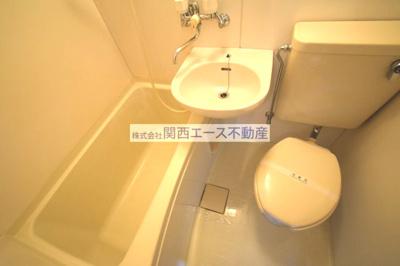 【浴室】TTN鴻池新田