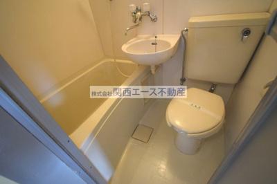 【トイレ】TTN鴻池新田