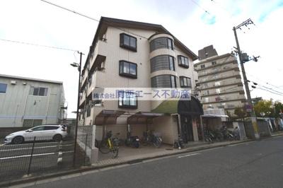 【外観】TTN鴻池新田