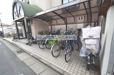 【その他共用部分】TTN鴻池新田