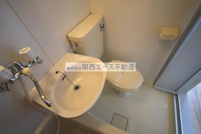 【洗面所】TTN鴻池新田