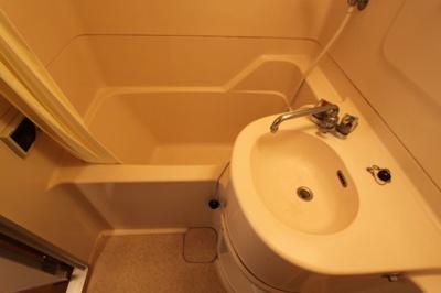 【浴室】第十一ショーケービル