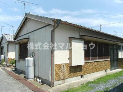 【外観】田口アパート 21~26、31~36