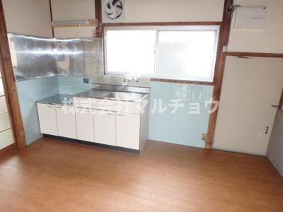 【キッチン】田口アパート