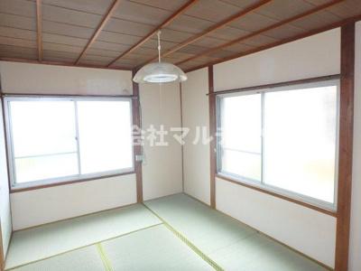 【和室】田口アパート