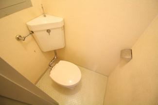 【トイレ】ビラ摩耶