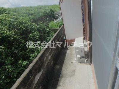 【駐車場】ハイツ岩田