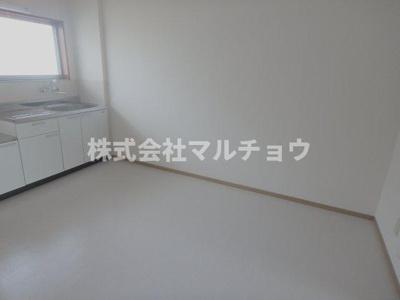 【和室】ハイツ岩田