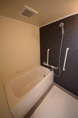 【浴室】フレール六甲桜ヶ丘