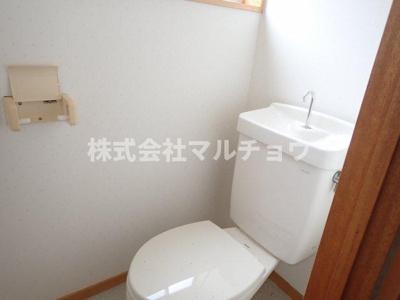 【トイレ】たかみ荘