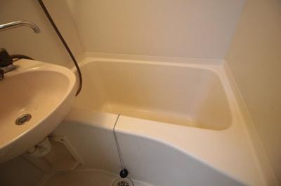 【浴室】サンライフ若江
