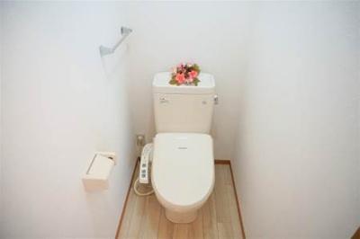 【トイレ】エクレールSYOU