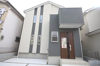 堺市西区津久野町 新築一戸建て 同等仕様設備