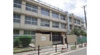 大阪市立矢田西小学校まで346m