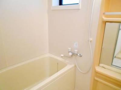 【浴室】セジュールいくし