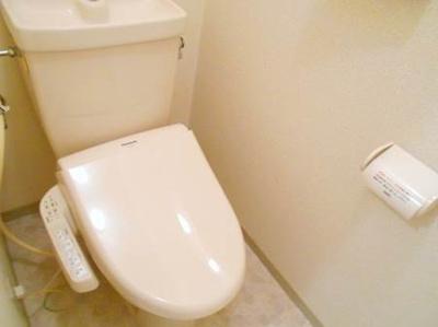 【トイレ】セジュールいくし