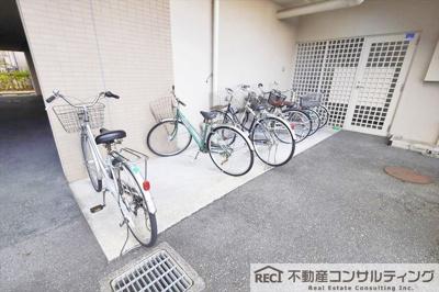 【外観】ステイツ六甲道フラッツ